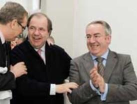 La Junta financia más de 1.300 proyectos de obras y dotaciones en Burgos esta legislatura