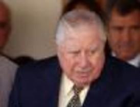 La prensa especula sobre testamento político de Pinochet