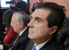 Jaume Matas, en manos de la Fiscalía del Gobierno Rajoy: podría ingresar inmediatamente en prisión