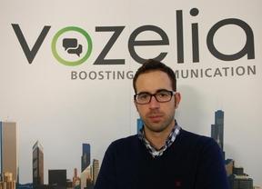 Alex Bryszkowsk ha logrado posicionar a Vozelia entre las operadoras de telefonía de 27 países
