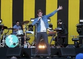 Jamie T., Kaiser Chiefs o Mark Ronson se suman al Festival de Benicàssim
