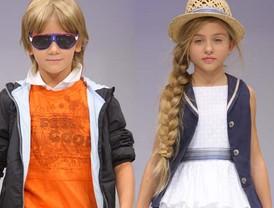 La moda infantil, a la conquista del mercado internacional
