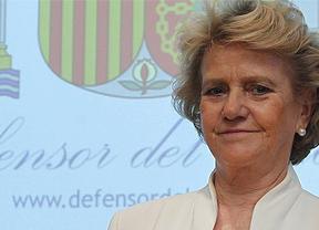 La Defensora del Pueblo 'regaña' con discreción a Wert y Ana Mato