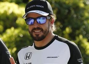 Fernando Alonso: 'Si Ferrari acaba segundo habré tomado una buena decisión'