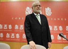 Continúan los interrogatorios incómodos del juez Ruz: hoy, al presidente del parlamento valenciano, Juan Cotino