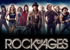 'Rock of ages': Un insulto al rock and roll