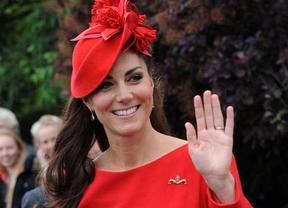 La princesa derrochadora: Kate Middleton gasta millonadas en ropa de lujo