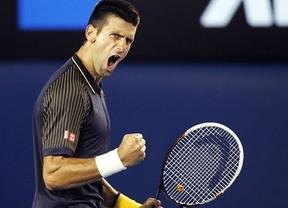 Insaciable e imbatible: Djokovic se apunta ante Murray su tercer Abierto de Australia seguido