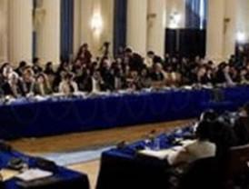 Ramos Allup denunció eventual suspensión de elecciones al Parlatino