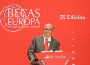 A iniciativa de la UFV y Banco Santander: Los mejores estudiantes españoles de bachillerato compiten  por una ´Beca Europa´