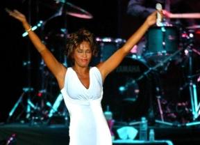Twitter, de luto por la muerte de Whitney Houston