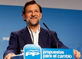 Rajoy apura la campaña: