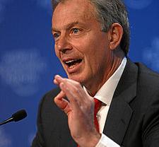 Blair se embolsará más de 9 millones de euros por asesorar a... Kazajistán