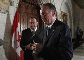 Canadá abandona Kioto ante el miedo del 'multazo' de 14.000 millones por incumplir el Protocolo