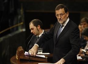 El PSOE instará a Rajoy en el Congreso a impedir que Cospedal aplique la reforma electoral en Castilla-La Mancha