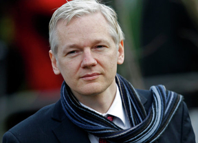 Wikileaks deja de publicar secretos oficiales por el bloqueo de las entidades financieras