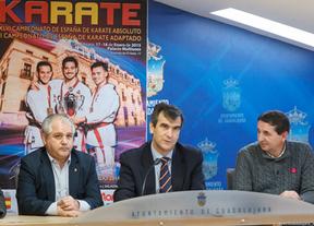 Guadalajara acogerá el Campeonato de España de Kárate