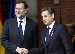 Rajoy dice que no subirá 'más impuestos,' pero... 'nada es para siempre'