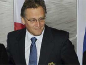 Nos darán el Mundial 2018? Villar pelotea a 'su' FIFA para ganar votos de sus miembros