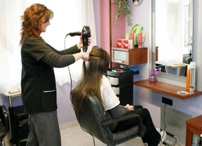 Las peluquerías de Castilla-La Mancha 'se sublevan' contra la subida del IVA
