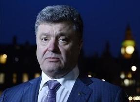 El nuevo presidente de Ucrania promete amnistía a los rebeldes prorrusos a cambio de la paz
