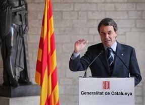 La �ltima aventura de Mas: pedir� la entrada de Catalu�a en la OTAN como Estado independiente
