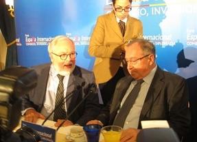 El presidente de Freixenet no contempla que Cataluña se independice