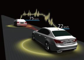 Toyota ofrecerá nuevos sistemas de seguridad y de ayuda a la conducción a partir de 2015