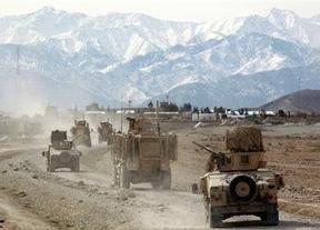 También ahorraremos en misiones: Defensa adelantará la salida de Afganistán