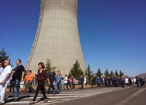 Los trabajadores de Elcogas se concentrarán ante las Cortes de Castilla-La Mancha
