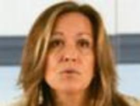 Trinidad Jiménez anuncia que hay acuerdos con algunos bancos para abaratar las remesas