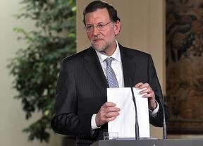 Rajoy pone de ejemplo para Europa su reforma