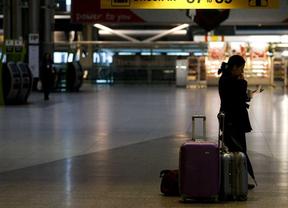 Nace una red social que lucha contra las largas horas de espera en los aeropuertos