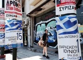 El empate técnico entre Syriza y Nueva Democracia pone los pelos de punta a Europa