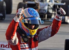 La carrera de Japón sólo tiene un interés: la lucha de Alonso y Button... por el subcampeonato