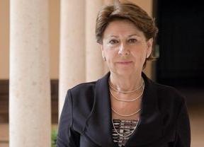 ¿Debería dejar Magdalena Álvarez su puesto de vicepresidenta del Banco Europeo de Inversiones?