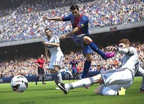 Análisis de 'FIFA 2014': Renovarse o morir