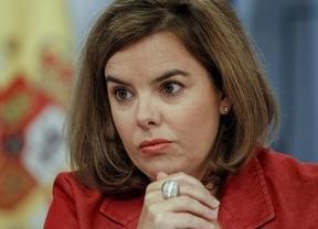 El Gobierno insiste: ni habrá 'referéndum secesionista' ni puede haberlo con la ley de la Generalitat