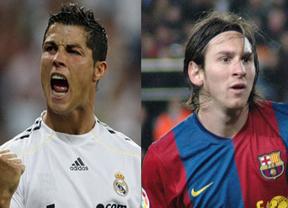 La diosa Fortuna marca el camino de Madrid, Barça en Champions y Valencia, Atlético, Athletic y Villarreal en Liha Europa