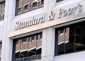 Continúa el 'broteverdismo' financiero: S&P mejora la perspectiva de BBVA, Caixabank, Ibercaja, Cecabank y Bankinter