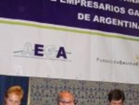 Galicia como puerta de entrada a la Unión Europea