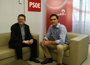 Puig dice que no conocía los motivos que han llevado a Sánchez a destituir a Gómez