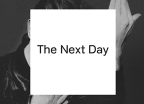 'The Next Day' de David Bowie: Mirando atrás sin ira