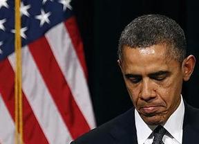 La Administración Obama se justifica en la lucha antiterrorista para haber espiado a millones de estadounidenses