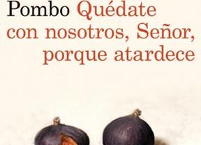 El nuevo libro de Álvaro Pombo 'Quédate con nosotros, Señor, porque atardece' está dentro del esquematismo católico