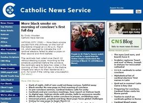Cónclave desigual: el número de cardenales de cada región no responde a la proporción de católicos de sus procedencias