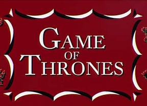 'Juego de tronos' ahora suena a los sesenta