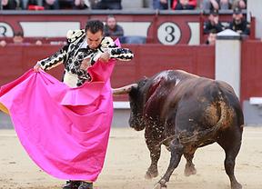 El Fundi, en su temporada del adiós, protagonista de la corrida goyesca de Las Ventas