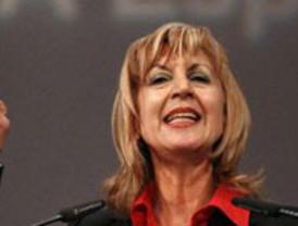 Rosa Díez insta al Gobierno a que defienda la españolidad de Ceuta y Melilla ante la OTAN