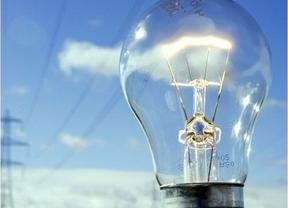 Las subidas, al punto: la luz sube el domingo un 3,95% y el gas natural un 2,26%